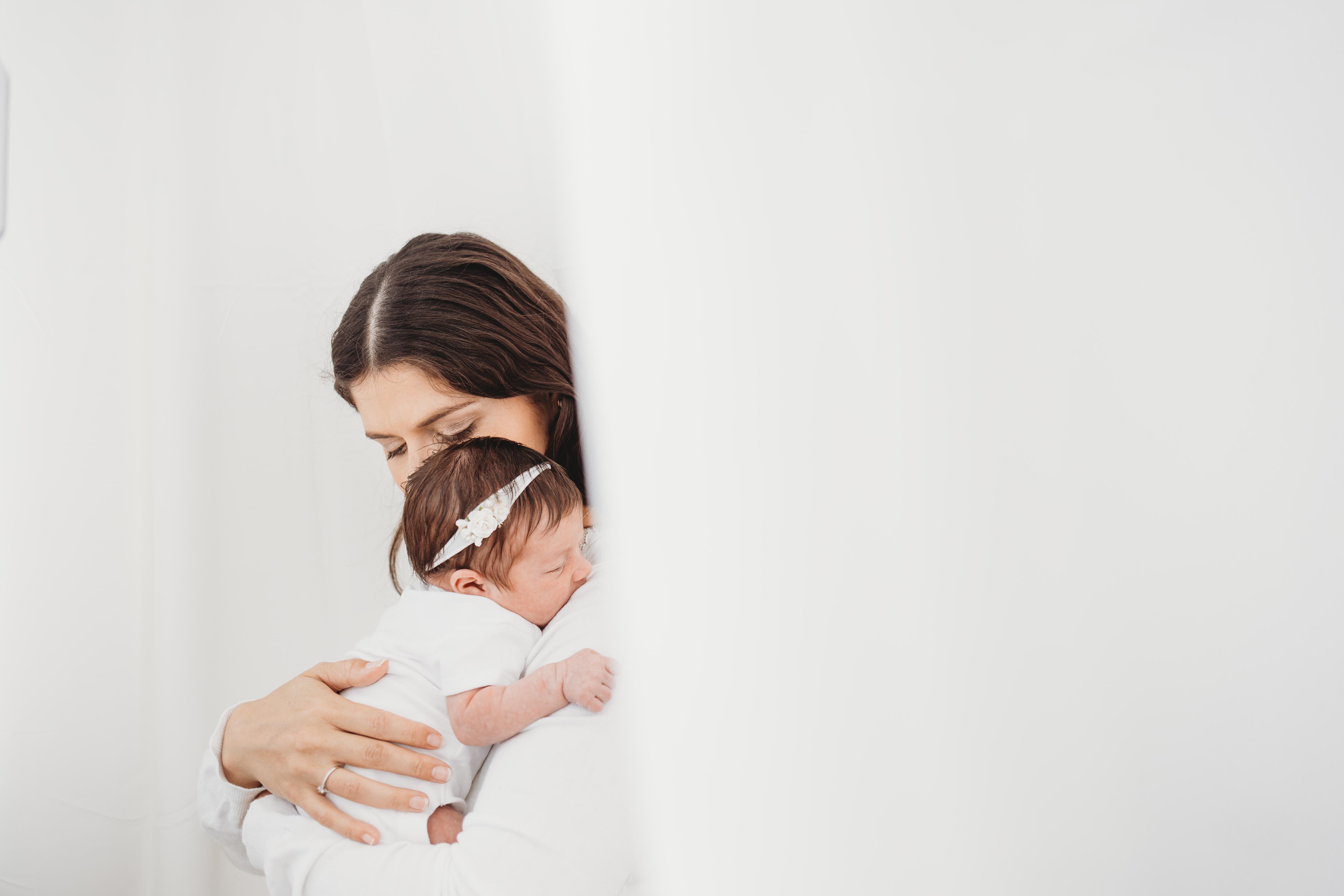 Newborn Salevi